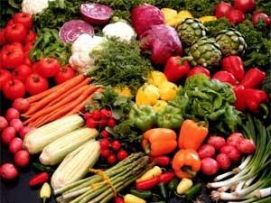 pre consumer produce